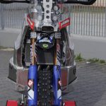 Yamaha Tenere 700 on Steroids. Racing Mode Activated 21