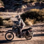 Couple Takes an Adventure Trip Through South America on DR 650 19