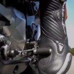Kawasaki Teases Manual Gearbox for their First Electric Bike 7