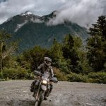 Couple Takes an Adventure Trip Through South America on DR 650 44