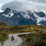 Couple Takes an Adventure Trip Through South America on DR 650 58