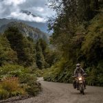 Couple Takes an Adventure Trip Through South America on DR 650 9