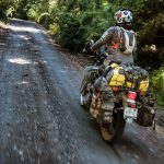 Couple Takes an Adventure Trip Through South America on DR 650 33