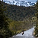Couple Takes an Adventure Trip Through South America on DR 650 39