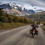 Couple Takes an Adventure Trip Through South America on DR 650 53