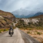 Couple Takes an Adventure Trip Through South America on DR 650 60