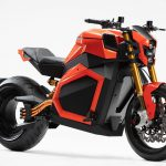 Wild Electric Motorcycle Comes with 1000Nm at an Affordable Price 7