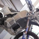 Yamaha Tenere 700 on Steroids. Racing Mode Activated 25