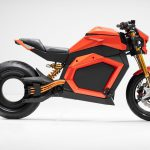 Wild Electric Motorcycle Comes with 1000Nm at an Affordable Price 3