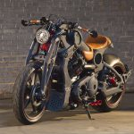 Confederate Motorcycles Are Working on New Bikes 4