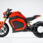 Wild Electric Motorcycle Comes with 1000Nm at an Affordable Price 25
