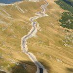 Best Motorcycle Roads in Romania. Ride around Transylvania 37