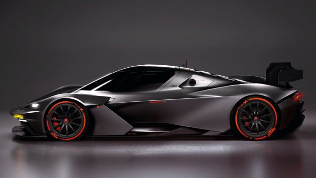 KTM X-BOW GTX & GT2 600hp Cars. Prices & Delivery Dates 34