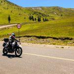 Best Motorcycle Roads in Romania. Ride around Transylvania 26