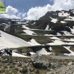 Best Motorcycle Roads in Romania. Ride around Transylvania 10