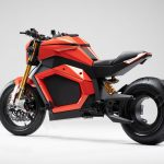 Wild Electric Motorcycle Comes with 1000Nm at an Affordable Price 23