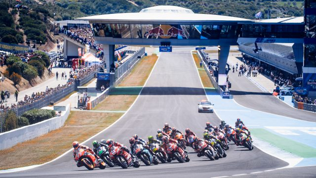 MotoGP Could Begin in July with 2 Jerez Races 2