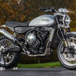 Norton Motorcycles Sold to TVS. Engine Supplier for a New Adventure Bike 7