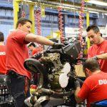 Ducati, MV Agusta and Piaggio are Restarting Production 5