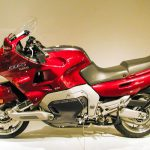 Yamaha GTS 1000. A Different Kind of Custom 33