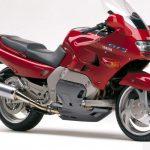 Yamaha GTS 1000. A Different Kind of Custom 29