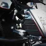 Yamaha GTS 1000. A Different Kind of Custom 18