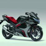 New Honda CBR600RR-R Incoming this October 2