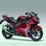New Honda CBR600RR-R Incoming this October 10
