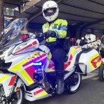 KTM-powered CFMoto Police Machine. Most Powerful Bike Made in China 4