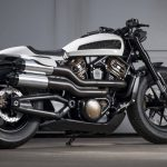 Harley-Davidson Pan America & Bronx Scheduled for 2021 Debut 16