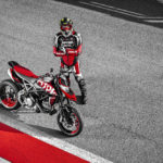 Ducati Hypermotard 950 RVE Unleashed 28