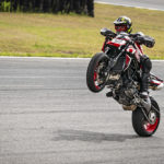 Ducati Hypermotard 950 RVE Unleashed 9