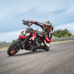 Ducati Hypermotard 950 RVE Unleashed 14