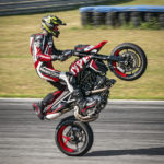 Ducati Hypermotard 950 RVE Unleashed 17
