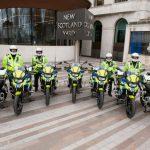 London Police Scorpion Squad Receives BMW F750GS 3