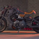 Confederate Motorcycles Are Working on New Bikes 5