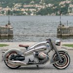 BMW R7 Limited Edition by NMoto. A Premium Vintage Bike from the '30s 4