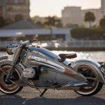 BMW R7 Limited Edition by NMoto. A Premium Vintage Bike from the '30s 5