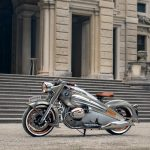 BMW R7 Limited Edition by NMoto. A Premium Vintage Bike from the '30s 6