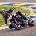 Ducati Hypermotard 950 RVE Unleashed 30