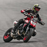 Ducati Hypermotard 950 RVE Unleashed 8
