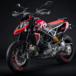 Ducati Hypermotard 950 RVE Unleashed 21