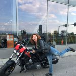 Riding a Harley-Davidson Through 6 Continents. Holy Moto World Tour 18