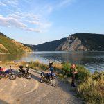 Best Motorcycle Roads in Romania. Ride around Transylvania 3