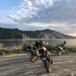 Best Motorcycle Roads in Romania. Ride around Transylvania 7