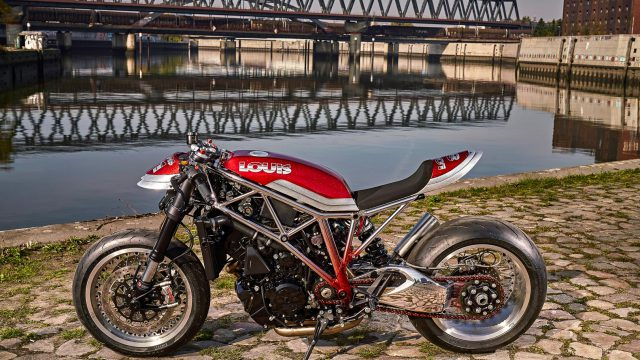 Louis KTM 1290 Super Duke R Caty M Glam custom sport motorcycle 18