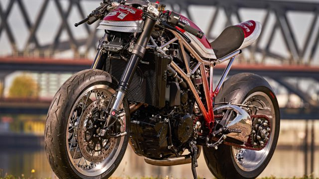 Louis KTM 1290 Super Duke R Caty M Glam custom sport motorcycle 21