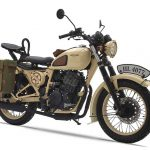Limited Edition Mash Desert Force 400 Comes with a US Army Look 4