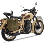 Limited Edition Mash Desert Force 400 Comes with a US Army Look 3