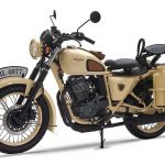 Limited Edition Mash Desert Force 400 Comes with a US Army Look 5